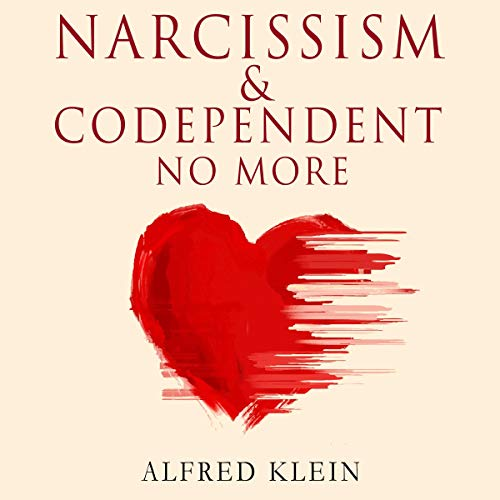 Narcissism and Codependent No More cover art