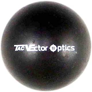 TAC Vector Optics Bolt Action Soft Silicon Ball Cover Handle Knob Hunting & Shooting Color Black