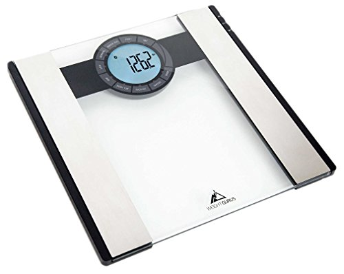 Weight Gurus Bluetooth Smart Scale