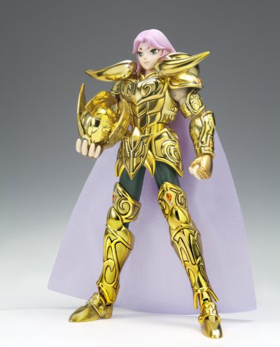 Saint Seiya Saint Cloth Myth Aries Mu