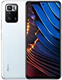 Smartphone Xiaomi Poco X3 GT 5G 8gb 128gb Cloud White - Branco