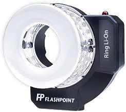 flashpoint ring li on 400w s ring flash