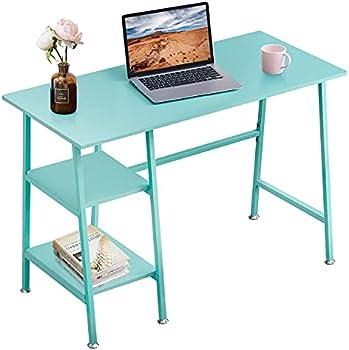 Vecelo 43 Inch Home Office Desk