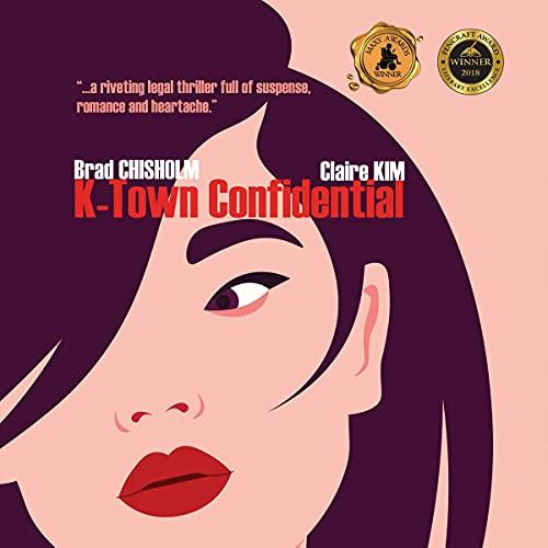 K-Town Confidential Titelbild