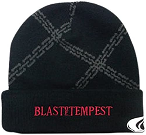 conveniente Great Eastern Entertainment Blast Of Tempest Tempest Tempest Blood & Chain Beanie by Great Eastern Entertainment  más orden