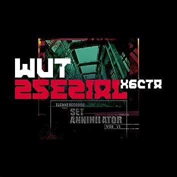 Set Annihilator 11 podcast