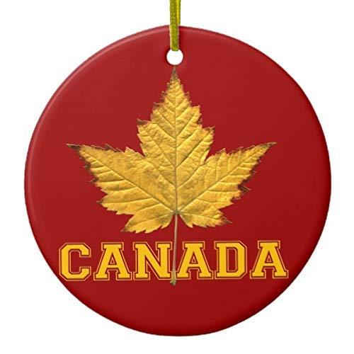 Lplpol Ornament Vancouver Canada Ornament Custom Vancouver Gifts Xmas Trees Home Ceramic Ornaments Porcelain Ornament Personalize