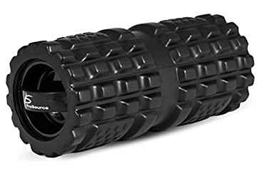Best vibrating foam roller on a budget ProsourceFit ExL