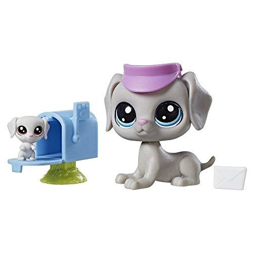Littlest Pet Shop Spielzeug Weimaran