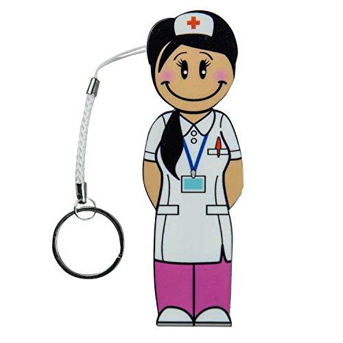 Power Bank enfermera.
