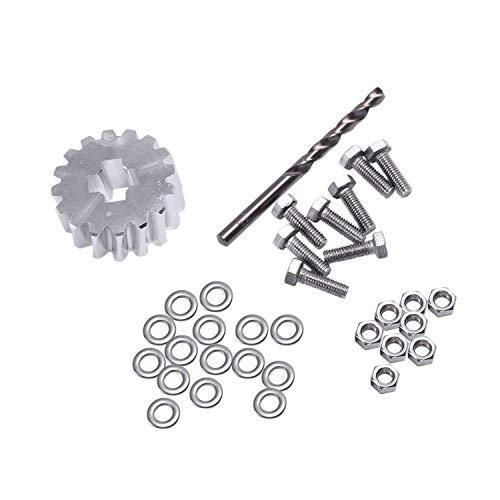 VANOLU Para Galaxy Asiento Alhambra Kit De Reparación De Engranaje Portador De Rueda De Repuesto