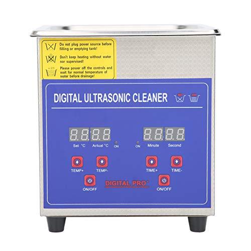 1.3-30L Ultrasonic Ultraschallreinigungsgerät Ultraschallreiniger Reinigung (1.3L)