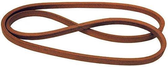 EM Deck Belt - 539117245 RZ4623 RZ4219 RZ4619 - Compatible with Craftsman POULAN Husqvarna