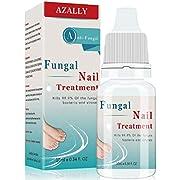 Fungal nail treatment, Nail Fungus Treatment, Anti fungal Nail Solution— Kills Fungus on Toenails & Fingernails