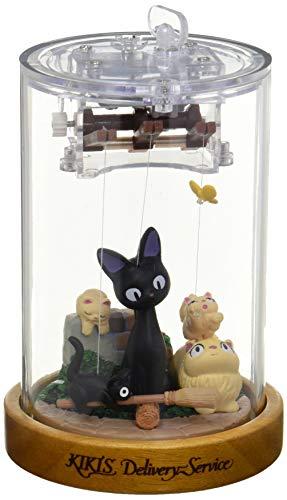 Servicio Jiji entrega de Studio Ghibli de marionetas La caja de música Kiki