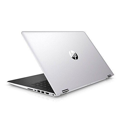 "HP 15.6"" FHD Touchscreen Convertible 2 in 1 Laptop / Tablet, Intel Core i5-7200U, 8GB DDR4 RAM, 128GB SSD + 1TB HDD, Radeon 530 Graphics, Windows 10"