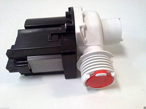 Fantastic Deal! NewPowerGear Washer Drain Pump Replacement For Sewing Machine MLXE42REW8,MLXE42RFW0,...