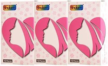 フィンドム 指用コンドーム 12個×3箱