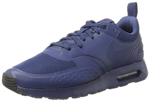 Nike Herren Air Max Vision Sneaker, Blau (Navy/Navy-Navy), 42.5 EU