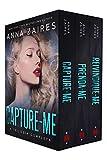 Capture-me: A Trilogia Completa (Portuguese Edition)