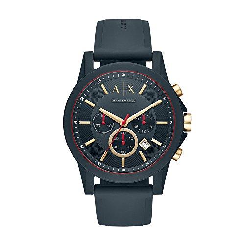 Reloj Armani Exchange para Hombres 54mm