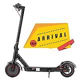 EONO Electric Scooter Elektroroller, bis zu 25km Langstreckenbatterie, bis zu 25km / h, einfaches Fold-n-Carry-Design, ultraleichter Elektroroller für Erwachsene