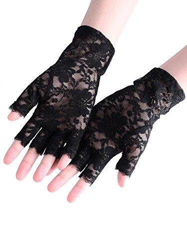 steampunk claw gloves