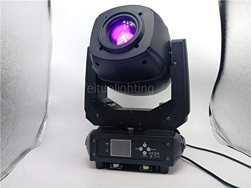 2/lot spot light moving 230w led beam spot moving head, gobo moving head led zoom for Disco Party Show Disco
