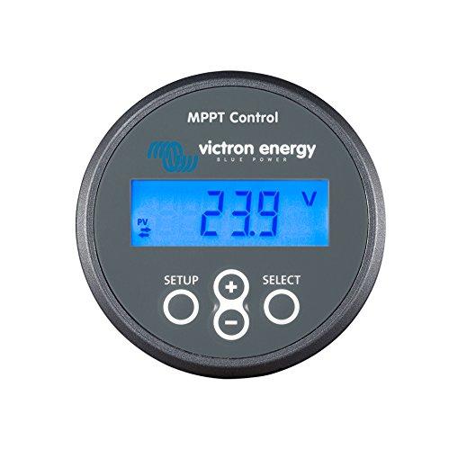 Victron MPPT Control - Fernbedienung für BlueSolar und Smartsolar MPPT Serie VE. Direct