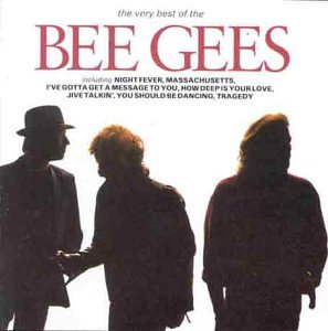 The Very Best of the Bee Gees thumbnail