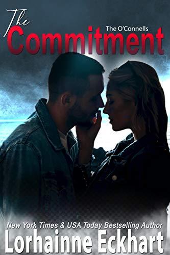 El compromiso (Los O'Conell 5) de Lorhainne Eckhart