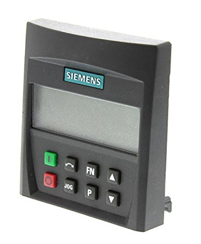 Siemens–Panel Operator BASICO (Bop)