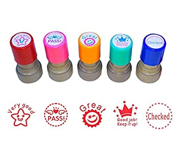 Best great job stamp Reviews
