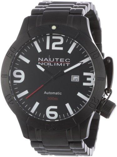 Nautec No Limit CD AT/IPIPIPBK - Orologio uomo