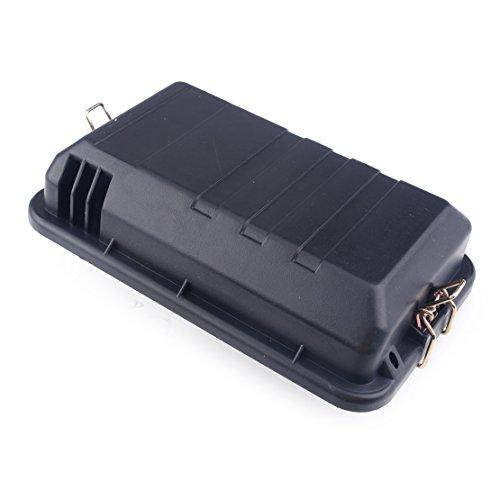 LETAOSK Fit pour Honda GX160 5.5HP GX200 6.5HP Assemblage du filtre du générateur et du boîtier d'air.