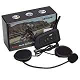 Motorcycle Bluetooth Headsets Review and Comparison