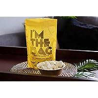 450 g Manteca de karité sin refinar orgánica - 100% crudo, puro, Marfil, Natural, la mantequilla vegana - Crema hidratante corporal multiusos - mejor loción para todo tipo de piel y cabello