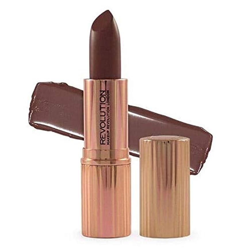 ビーチ祈り優先権[Revolution ] 革命ルネサンス口紅最高級 - Revolution Renaissance Lipstick Finest [並行輸入品]
