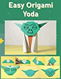 Easy Origami Yoda: Instructions and Diagrams, step by step for beginners , gift for kids and adults