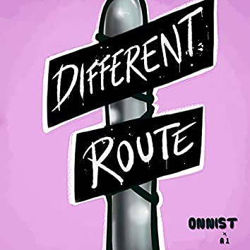 Different Route (feat. A1)