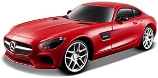 Maisto 81089 - Tech Mercedes-Benz Amg Gt R/C Maßstab 1:24 sortiert