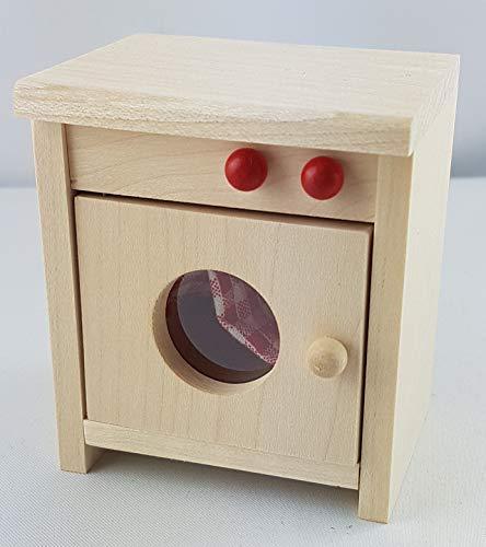 Rülke Holzspielzeug 22286 Waschmaschine