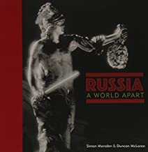 RUSSIA: A World Apart Hardcover – May 1, 2013