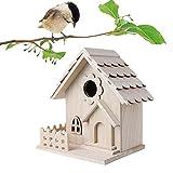 Bestevery Pajarera de Madera,Cerca de La Casa de Pájaros de