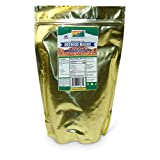 Mother Earth Products Refried Bean Mix, Quart Mylar, 14 Ounce