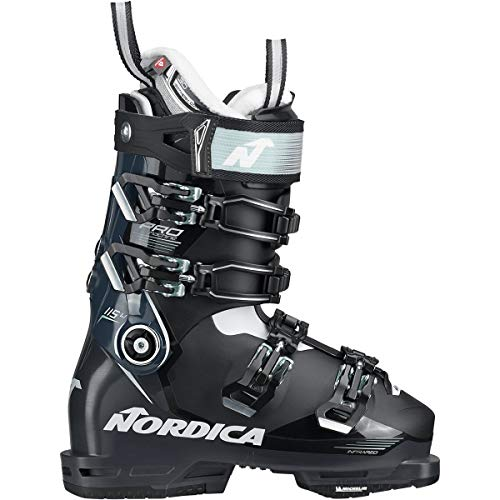 Nordica 2021 Pro Machine 115 Womens Ski Boots (22.5)
