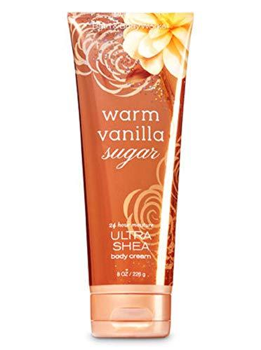 Crème pour le corps Warm Vanilla Sugar