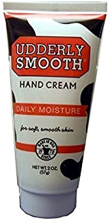 Special pack of 5 UDDERLY SMOOTH CREME 2 oz