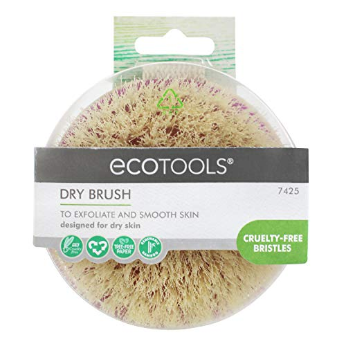 Ecotools Dry Body Brush Detoxify & Smooth