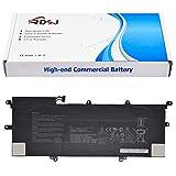 C31N1714 Laptop Battery for ZenBook Flip 14 UX461UA 1A E1012R E1072T E1077T E1022T E1091T M00540 UX461UN UX461FN UX461FA Series C31PQ9H 11.55V 57Wh